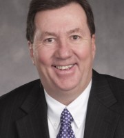 Representative David Nangle
