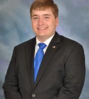 Senator Jonathan Zlotnik