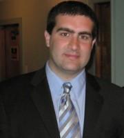 Representative Paul Mark