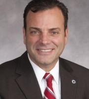 Representative Paul McMurtry