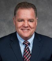 Representative Thomas Calter