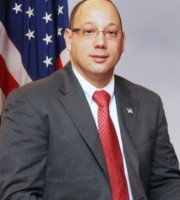 Representative Frank A. Moran