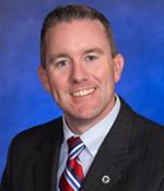 Senator Michael Rush