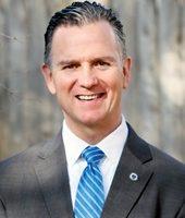Representative Brian Ashe