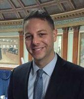 Representative James Arciero