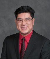 Representative Tackey Chan