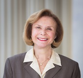Senator Harriette Chandler
