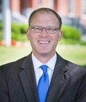 Senator Jason Lewis