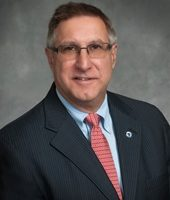 Senator Michael Rodrigues