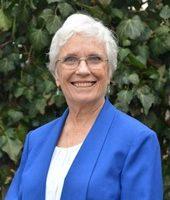 Senator Patricia Jehlen