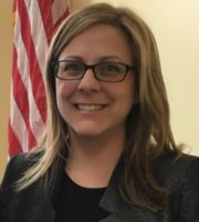 Representative Michelle Dubois