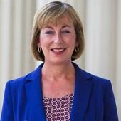 Senator Barbara LItalien
