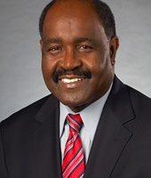 Representative Bud Williams