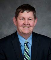 Representative Gerard Cassidy