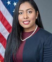 Representative Juana Matias