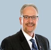 Representative William Crocker