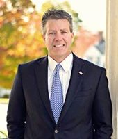 Senator Walter F. Timilty